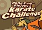 Hong Kong Phooeys Karate Challenge