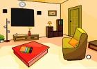 Classy Room Escape
