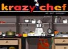 Krazy Chef
