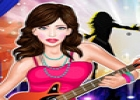 Pop Girl Dressup
