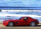 Mercedes-Benz SLS AMG US 2011
