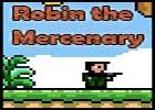 Robin the mercenary