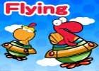 DinoKids - Flying