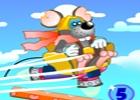 CAPTAIN RAT: MISSION SPACE