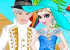 Frozen Honeymoon 2