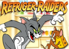 Tom and Jerry: Refriger-Raiders