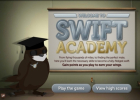 Swift Academy Game