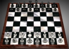Chess III (flashCHESS)
