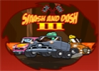 Smash and Dash 3: The Magma Chambers