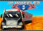 18 Wheeler 3 part
