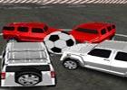 4 x 4 Soccer