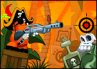 Alien Bottle Buccaneer 2