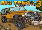 Big Track Adventures 3