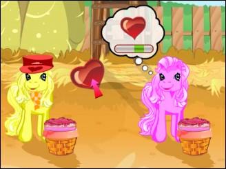 Pony Kindergarden