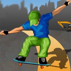 Pro Skate