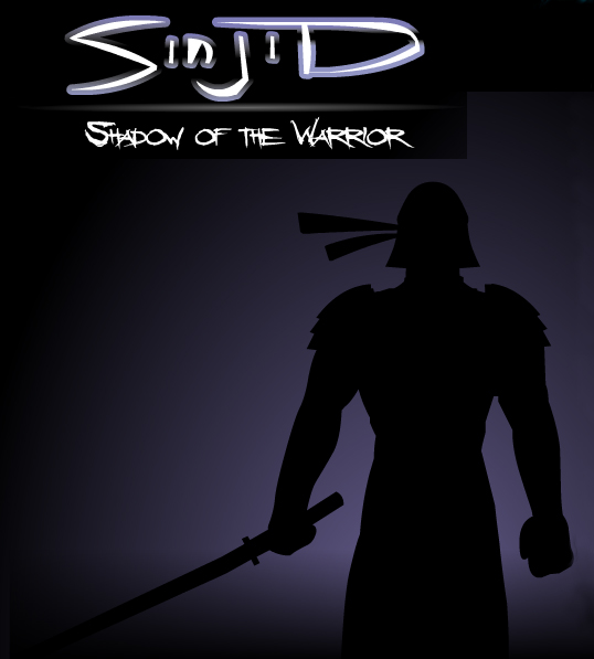 Sinjid shadow of warrior