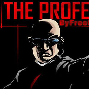 The professionals 2