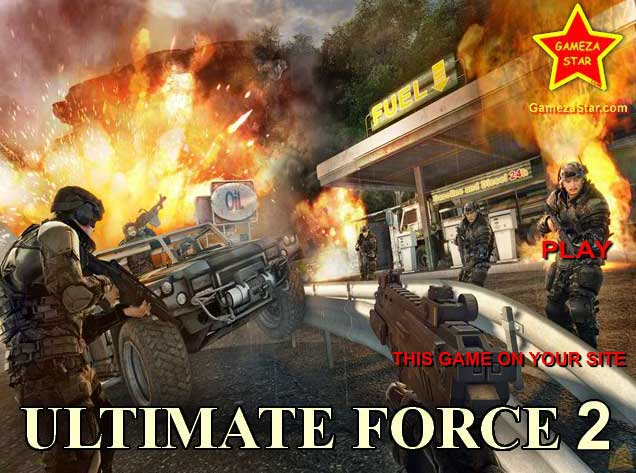 Ultimate force II
