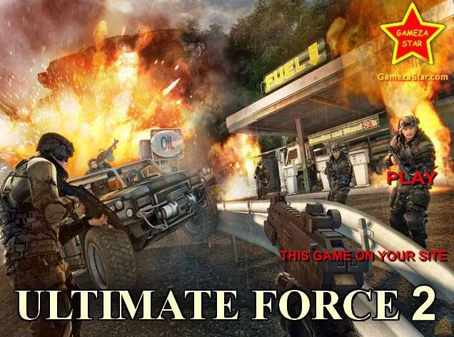 Ultimate force II