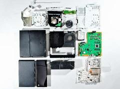 Inside the PlayStation 4