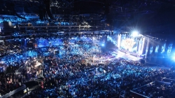 32 million people watched League of Legends Season 3 World Championships