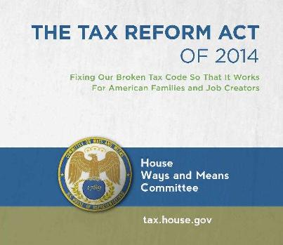 Tax perfom act