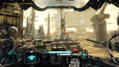 Hawken Early Access